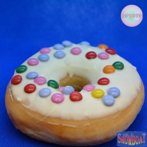 Donut Jo